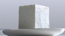 Lokum Kıvamında Peynir