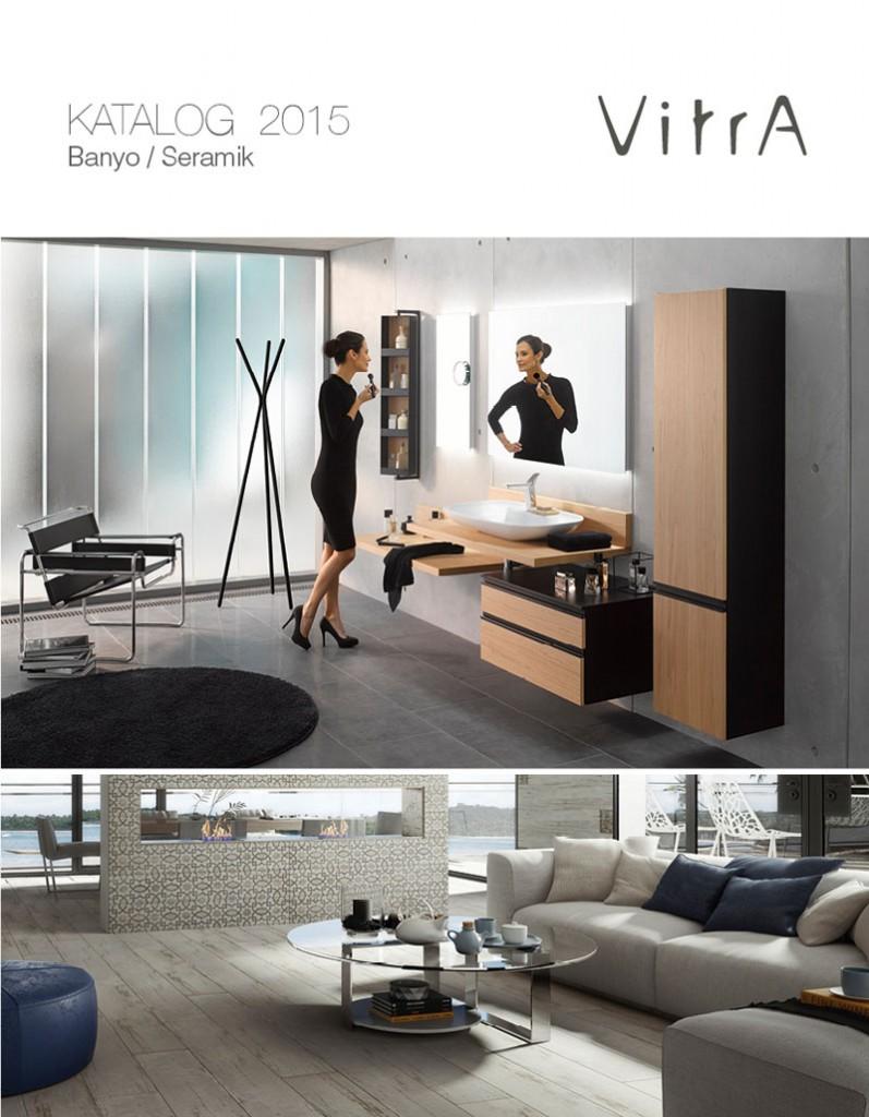 VITRA 2015 on KAPAK