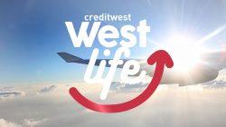 Creditwest | Westlife